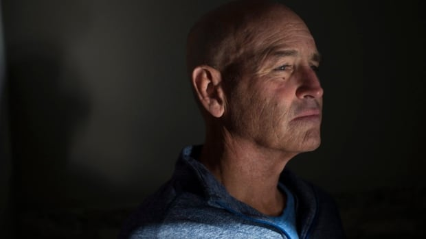 Terry Patterson was 49 when he was diagnosed with a tumour on his tonsil caused by HPV. He is advocating for young people to get vaccinated against the virus.