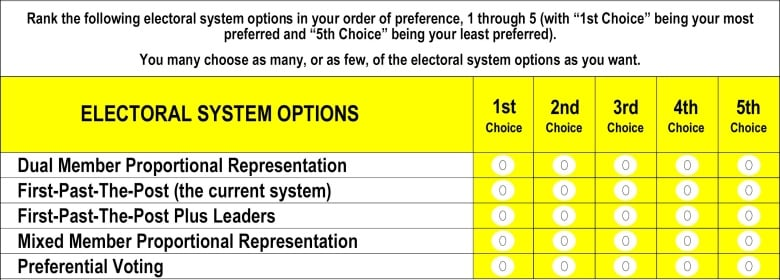 essay writing on electoral reforms Report and recommendations on electoral reform in seychelles  the  elections act schedule will include the format of the ballot paper and.