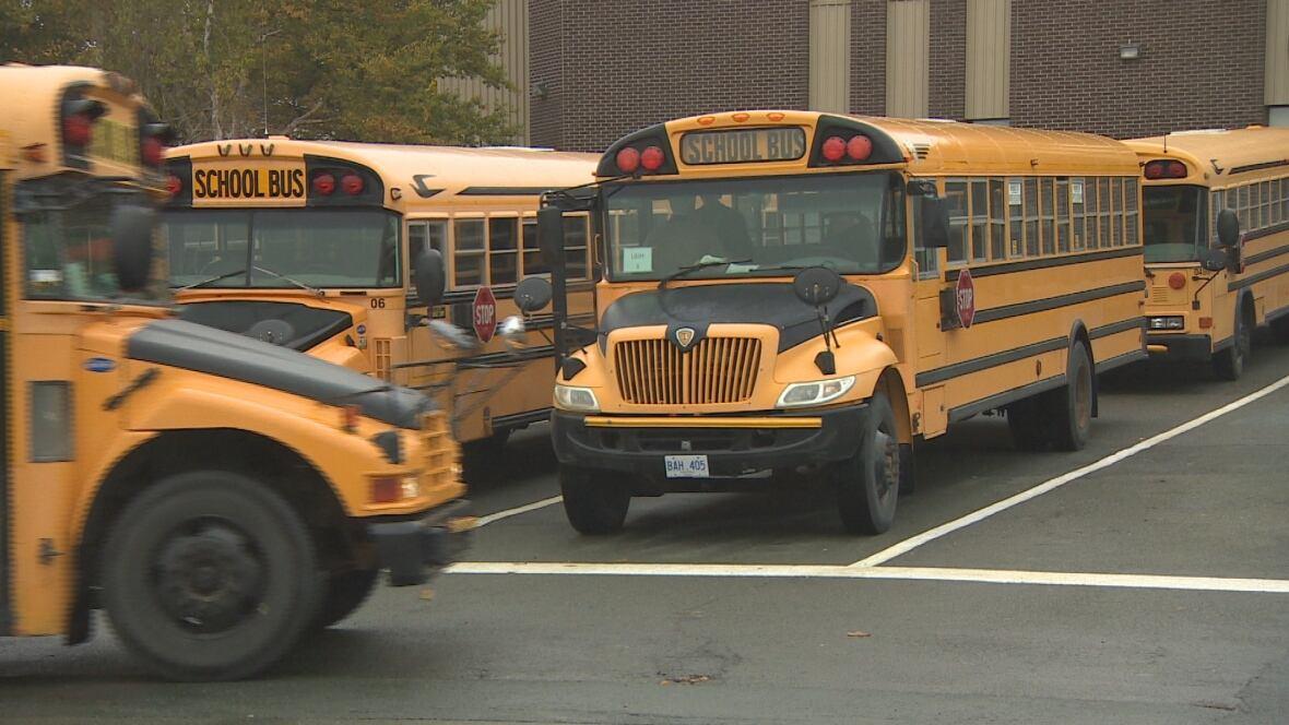 Bus Brake Lines : School buses taken off road for leaking brake lines