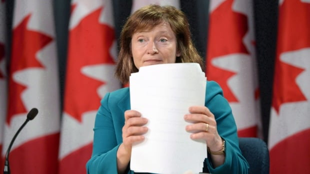 In 2015, Information Commissioner Suzanne Legault submitted a report with dozens of recommendations calling for major changes to the Access to Information Act, including subjecting cabinet ministers and the prime minister to requests.