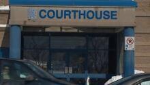 Pictou courthouse
