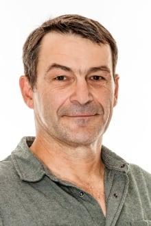 Brad Whitelaw