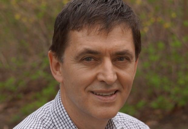 Dr. Mark Tyndall