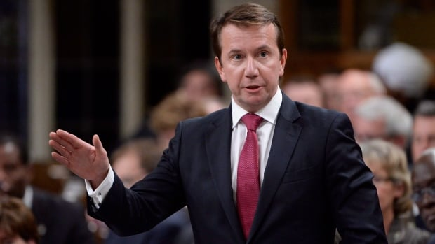 An internal memo to Treasury Board President Scott Brison, obtained by CBC News, outlines a plan to recoup more of the cost of providing government services through increases in user fees.