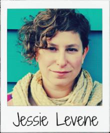 Jessie Levene