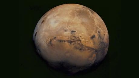 Generation Mars - Mars 1976