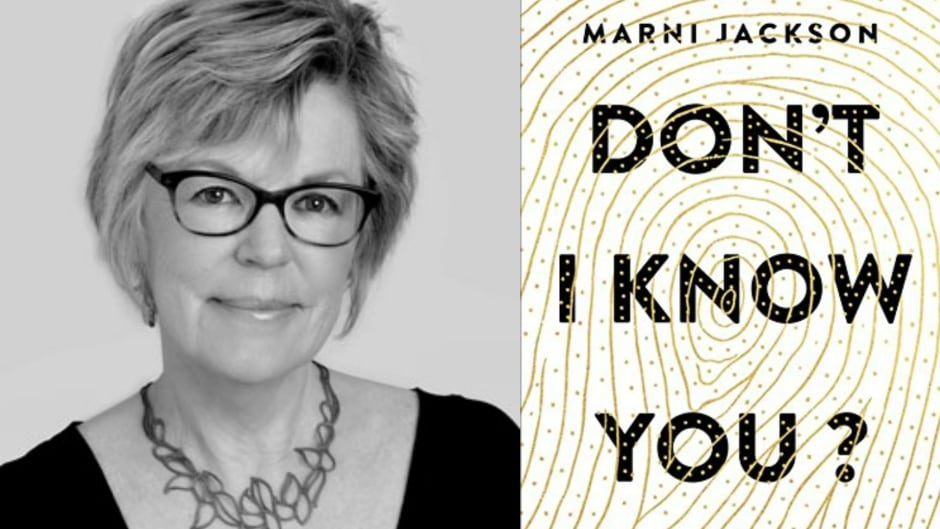 Journalist and nonfiction writer Marni Jackson takes her first foray into fiction with stories of celebrities waltzing into everyday life.