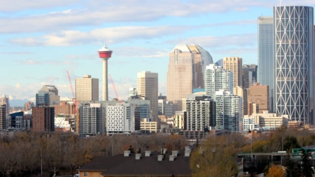 Calgary continues to have one of the lowest tax burdens on business but that burden has been growing while it shrinks in other cities, according to the C.D. Howe Institute.