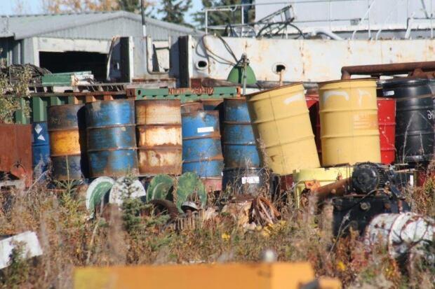 NTCL barrels
