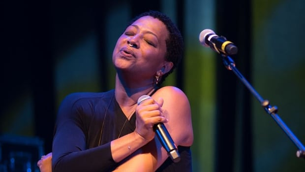 Award-winning vocalist LIsa Fischer will perform at the Imperial Theatre in Saint John on Fri. Nov. 11, 2016 at 8 p.m.