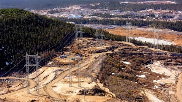 Nalcor has been ordered by a judge to pay an invoice related to the contract it cancelled for clearing the transmission line between Muskrat Falls and Churchill Falls