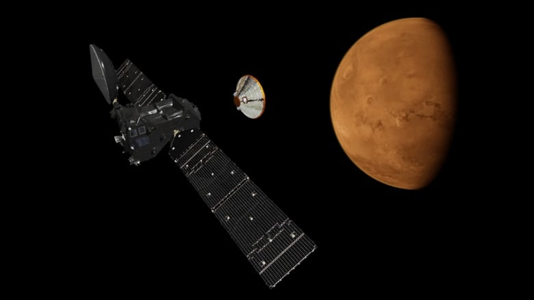 Why it's so hard to land on Mars