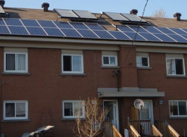 Ottawa Renewable Energy Co-operative