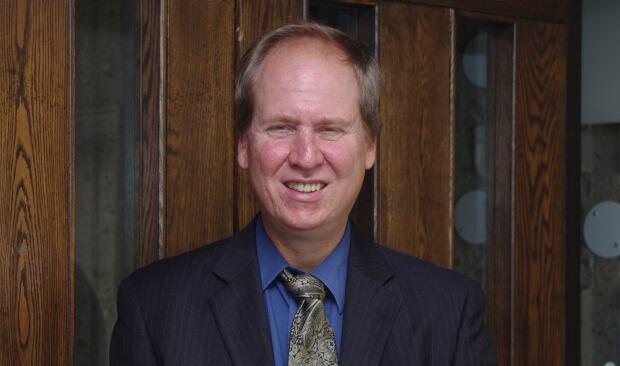 Nova Scotia Supreme Court Justice Timothy Gabriel