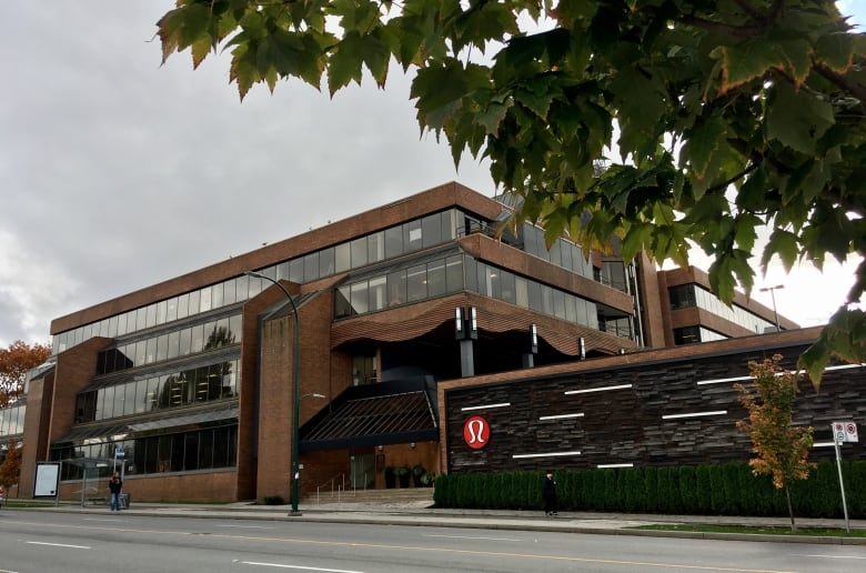 0e26a06f3b3 Lululemon Athletica Inc. says because of the temporary foreign worker's  program it might be forced to move its headquarters out of Vancouver.