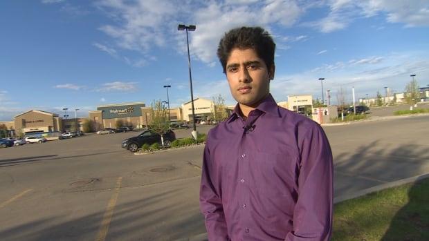 Walmart insider