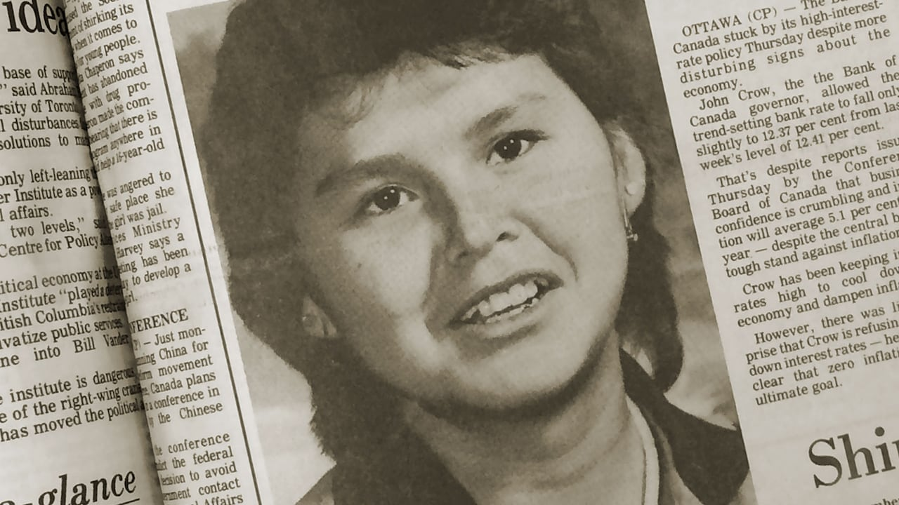 CBC podcast uncovers new information in unsolved murder of