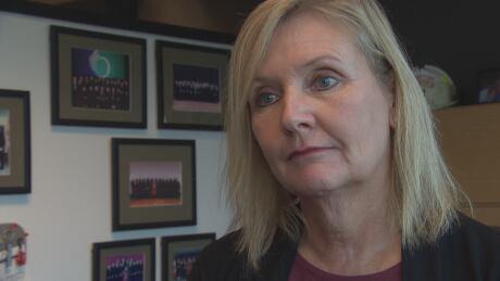 Ottawa city councillor Diane Deans October 2016