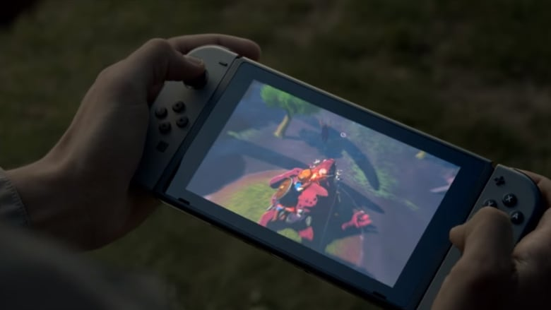 Mother Gets Money Back After Second Hand Nintendo Switch Banned From Online Play Cbc News
