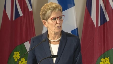 Wynne at Hydro deal