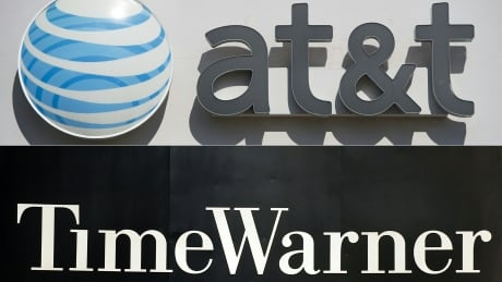 U.S. sues to block AT&T purchase of Time Warner thumbnail