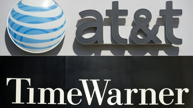 Reuters reported Monday that the U.S. government will move to block AT&T Inc.'s $85.4 billion US acquisition of Time Warner Inc.