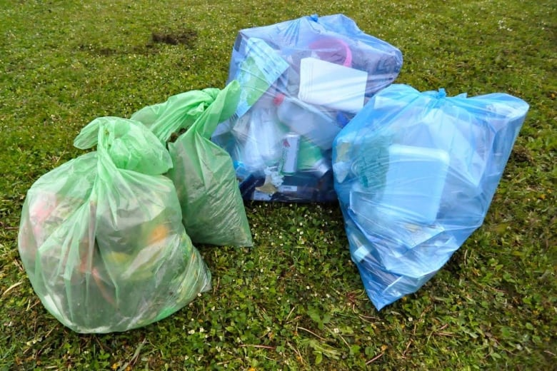new 3 bag garbage sorting starts today in moncton and southeast