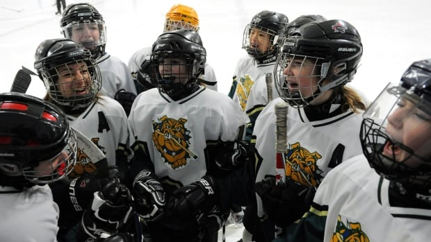 The campaign includes social media, billboards and a website with videos, information and a test parents can take to see if they are making the right choices for their child's athletic development.