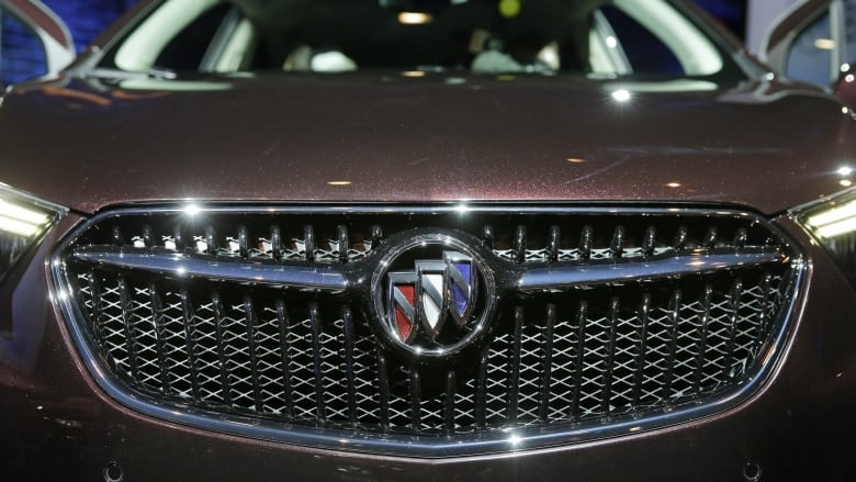 Lexus Toyota Buick Top Consumer Reports Reliability List Cbc News