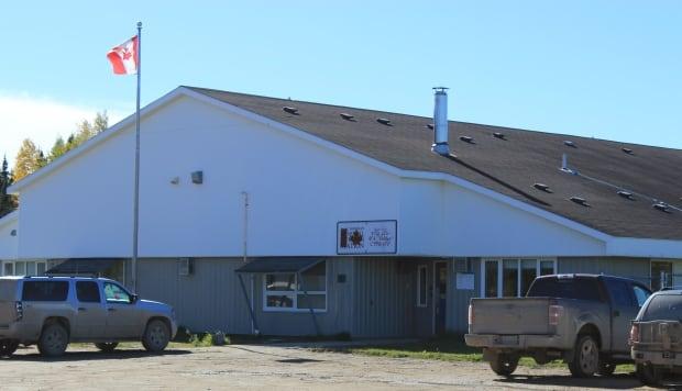 Isaac Barkman Nursing Station