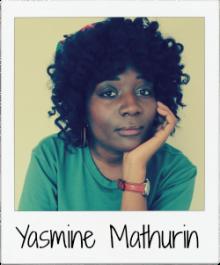 Yasmine Mathurin