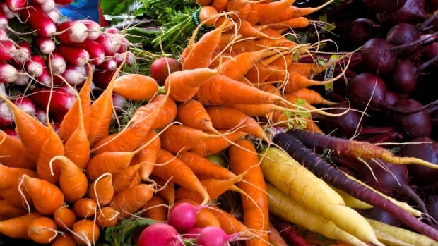 A session to discuss the national food policy will be held in Charlottetown.
