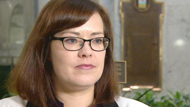 Justice Minister Kathleen Ganley has established a working group to look into concerns about street checks.