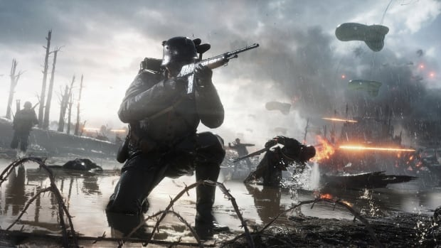 Battlefield 1 immerses players in the grit and unrelenting destruction of the First World War.