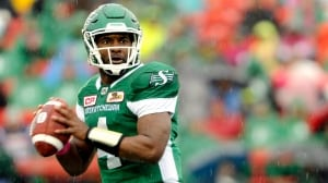 Saskatchewan Roughriders trade Darian Durant to Montreal