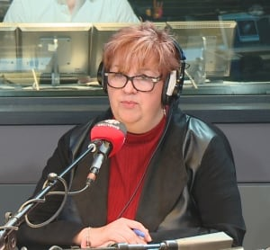 Jane Meadus