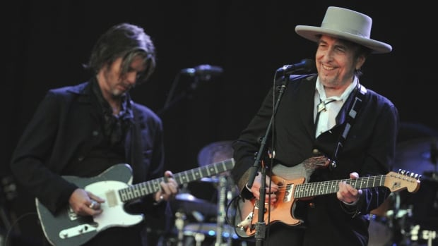 White House: Bob Dylan Not Meeting With POTUS