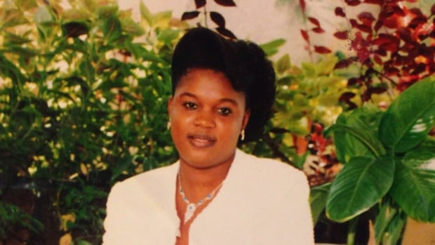Mirlande Cadet left behind two daughters and her newborn son.