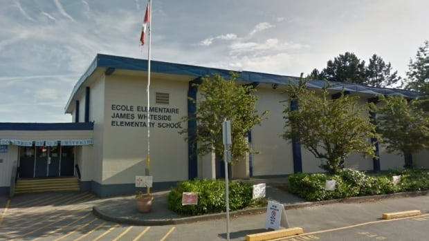 James Whiteside Elementary in Richmond is one of the schools yet to be addressed in the B.C. Government's Seismic Mitigation Program.