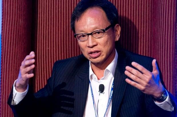 Yuen Pau Woo