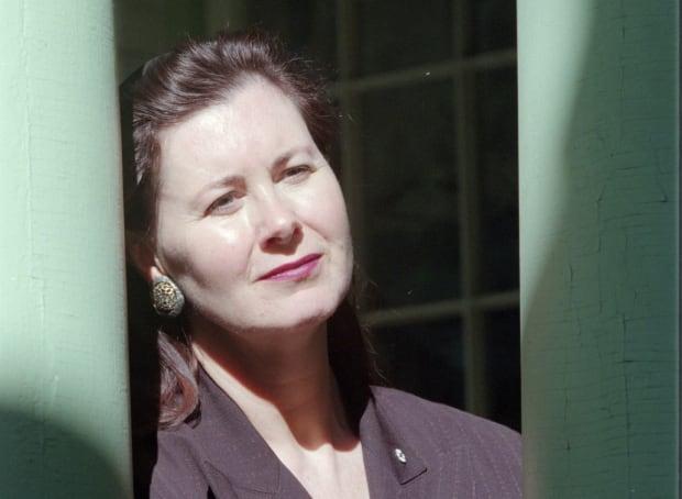 Marilou McPedran