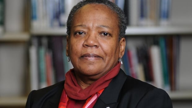Senator Wanda Thomas Bernard says historical grief and trauma is a factor that leads to black-on-black crime.