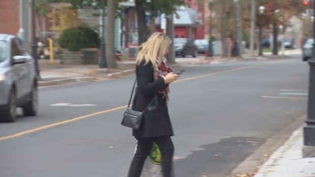 Canada lacks data on smartphone-related pedestrian collisions, said Ahsan Habib, a transportation professor at Dalhousie University.