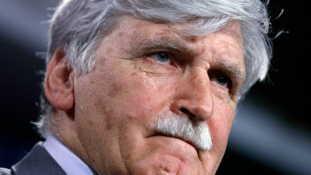 Retired lieutenant-general Romeo Dallaire will be the guest speaker at a dinner that raises funds for mental health programs for veterans.