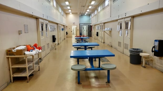 Ottawa jail