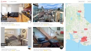 Airbnb impact on rents, hotels in Victoria minimal, analyst says