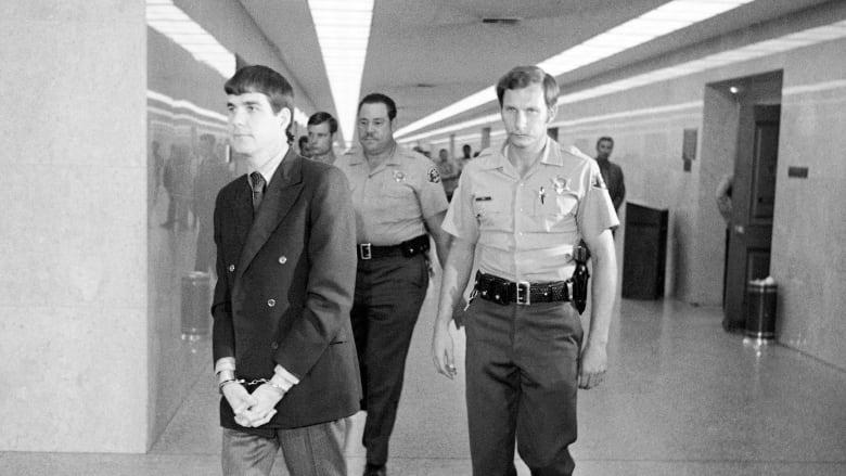 Charles Manson's right-hand man 'Tex' Watson denied parole