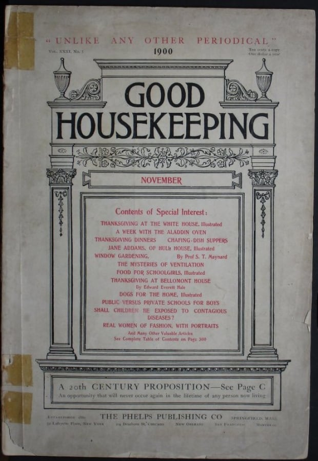 LMM Cover Good Housekeeping