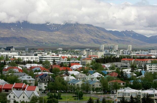 Iceland Secret Spillers