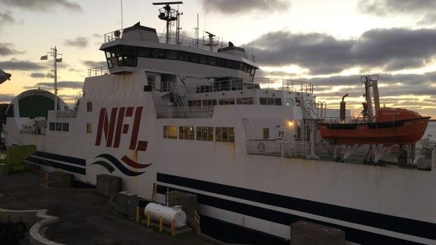 The budget includes more money for the ferry service between P.E.I. and Nova Scotia.